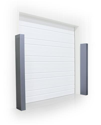 RFID Door Portals from eAgile